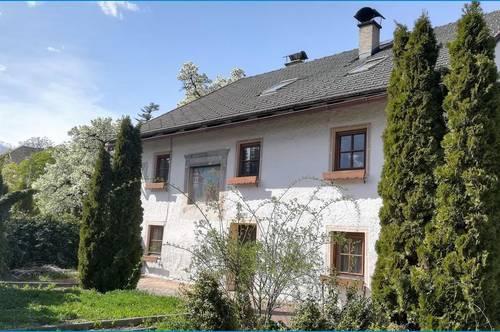 Historisches Gebäude in Lienz - Rarität und Besonderheit für Liebhaber alter Häuser und ambitionierte Projektentwickler