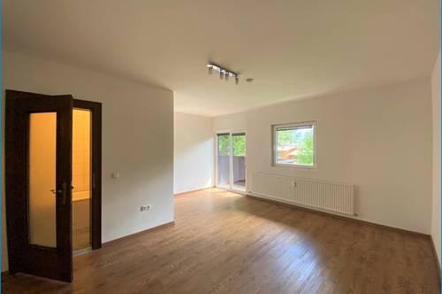3-Zimmer-Mietwohnung mit 2 Balkonen