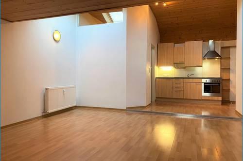 Dachgeschoß Wohnung in Lienz