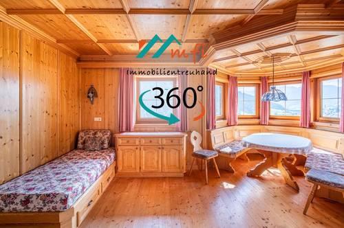 Wunderschöne 3 Zimmerwohnung im ländlichen Stil in Oberau