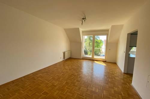 Helle ruhige Wohnung am Hauptplatz in Fehring