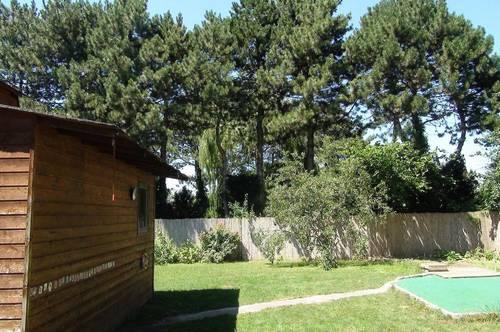 +++RESERVIERT+++ Provisionsfrei: Ideal gelegene 410m2 Ruhe mit Blick ins unverbaubare Grünschutzgebiet