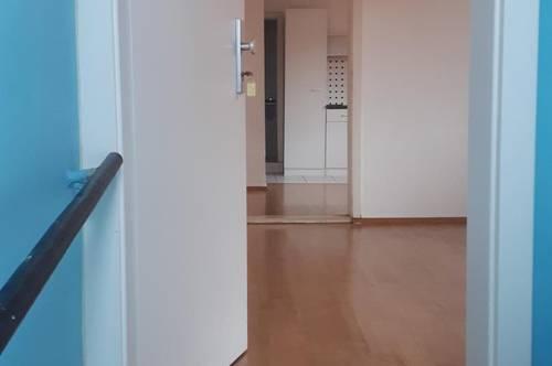 Wohnung in zentraler Lage zu vermieten