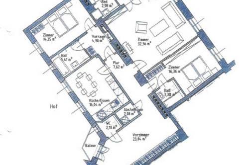 Zentrumslage- Schwedenplatz-Donaukanal-Regierungsgebäude-Krankenhaus der Barmherzigen Brüder! Stadtparknähe-U4 und U3 sind in wenigen Gehminuten erreichbar!