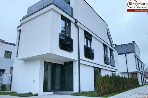 Einfamilienhaus - Luxus Perle - moderne Ausstattung - vollklimatisiert - U2 in 12min erreichbar - mit Autostellplatz