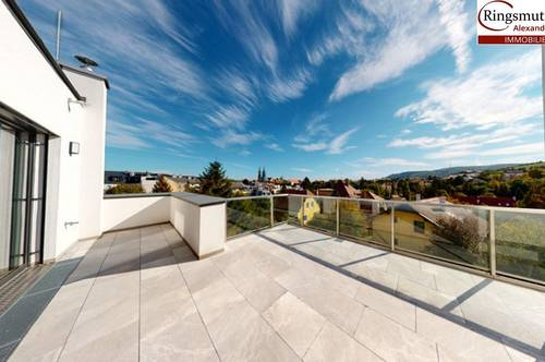 PENTHOUSE de luxe - Apartment with superb view to the Monastry