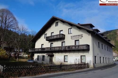 Historischer Erlebach-Gasthof