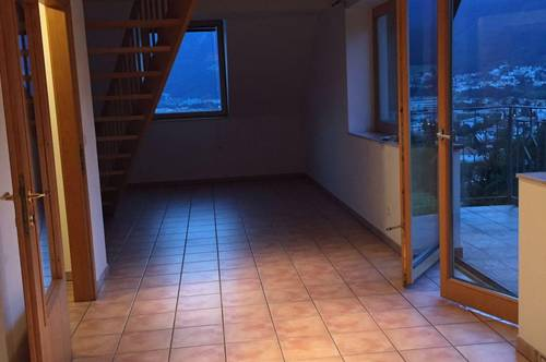Maisonette Wohnung mit Traumblick zur Nordkette