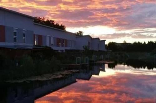 Neuer Preis !!!!! Wunderschönes Doppelhaus in Fischamend mit abgeschlossenem Badebereich