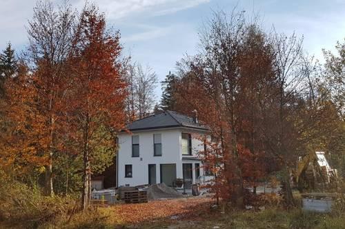 Wunderschönes Einfamilienhaus in Alleinlage in unmittelbarer Nähe des bezaubernden Aichwaldsees (am Faaker See)