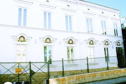 LUXUS! - EXKLUSIVE Villa im klassischen Stil in 1180 Wien!