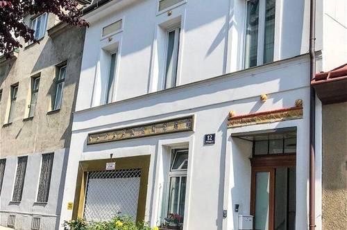 Einzigartige Möglichkeit! Luxus Villa in Währing!