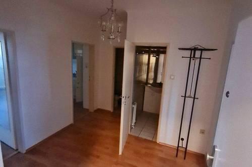 Gemütliche 2 Zimmer Erdgeschoss Wohnung mit 63m2