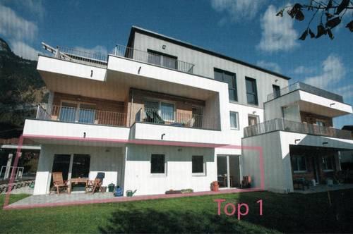 Provisionsfrei: Sonnige 3-Zimmer-Gartenwohnung Münster mit großem Kellerraum