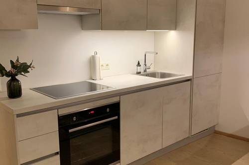 Low carbon, unfurnished, near Augarten & Donaukanal. No agent/contract fees!