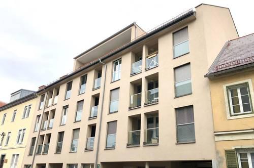Sonnige 3-Zimmer-Wohnung im Trendbezirk