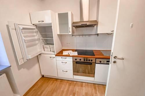 Gut aufgeteilte 3-Zimmer Wohnung in Mariatrost