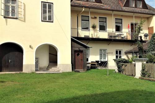 Schöne 3 Zimmerwohnung ab sofort zu mieten am Hauptplatz Frohnleiten!