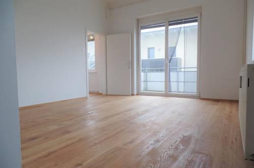 3 Zimmerwohnung neu saniert mit Balkon im Ortszentrum Wolfsberg!