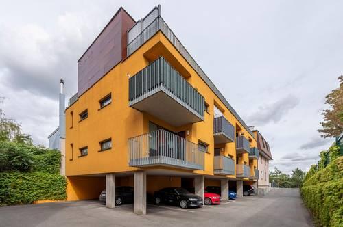 Attraktive Eigentumswohnung in Brunn am Gebirge inklusive Stellplatz