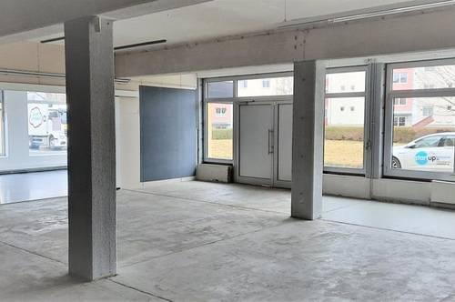 vielseitig nutzbare 273m²:Büro, Geschäft, Gewerbe
