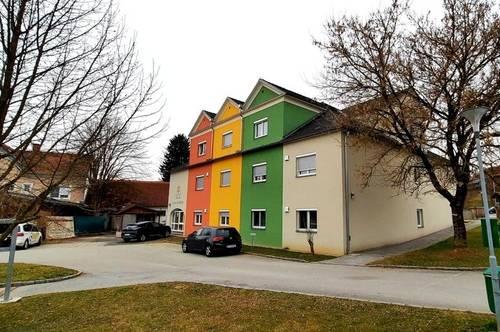 Gepflegtes Zinshaus: 12 der 14 Wohnungen vermietet