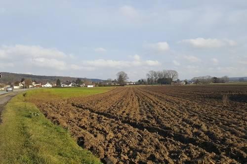 Grundstück in Jennersdorf