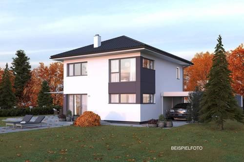 Einfamilienhaus Neubau auf 810 m2 Grundstück in wunderschöner Lage in Kössen