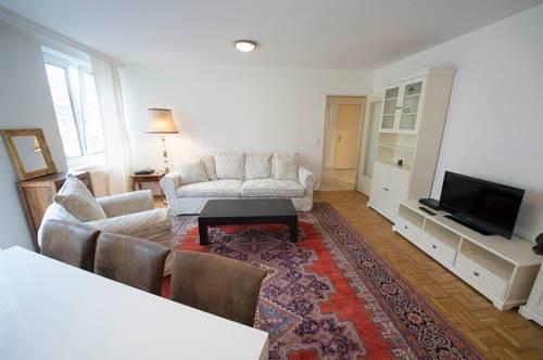 Helle Wohnung in bester Lage mit Freifläche im Gemeinschaftsgarten - Provisionsfrei direkt vom Eigentümer