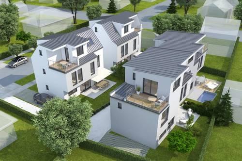 Ihr Eigenheim in Erlaa