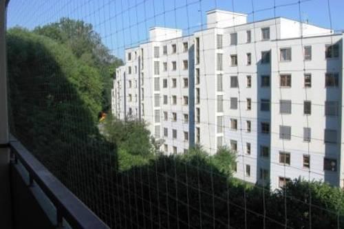 Ruhige Familien-Wohnung, nur 10 Min. bis Zentrum, Gem. Schwimmbad, Sauna, Dachterrasse.