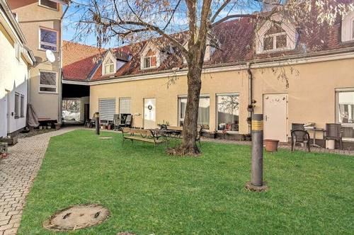 MARIATROST: Maisonettenwohnung neben Basilika