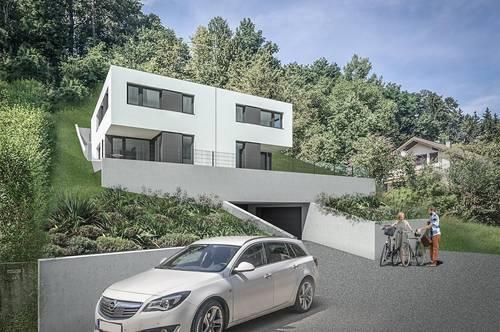 Exklusive Doppelhaushälften mit viel Platz und Sonnenterrassen in Citylage - !! Provisionsfrei bis Mitte Oktober direkt vom Bauherrn !!