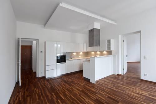 Großzügig geschnittene Wohnung im Andräviertel, 2 Gehminuten zur Salzach!