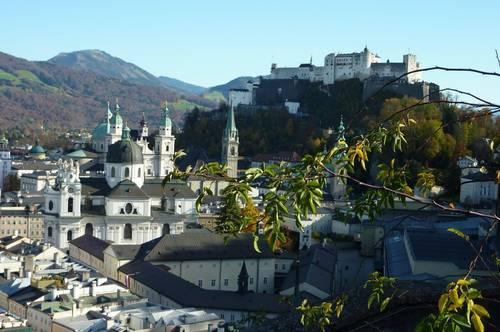 Exquisite Villa in Salzburg - Süd