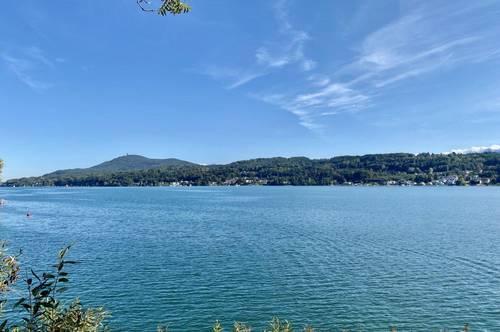 Lebensgefühl - Haus am See