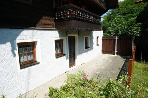 103m² 4 Zimmer EGW mit Terrasse