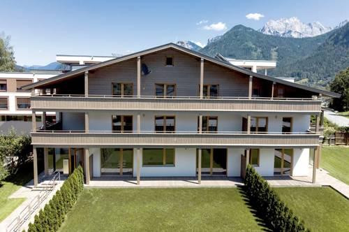 """""""Christinenhof"""" Top 2 Gartenwohnung mit 330 m² Grundfläche"""