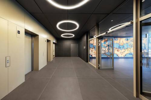BEL & MAIN Residences | New York Lifestyle in Wien | Unbefristet & Provisionsfrei | Top 0302