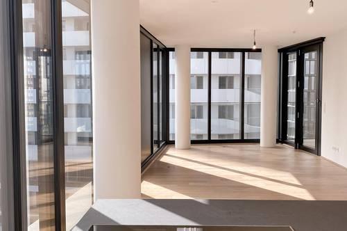 KLIMATISIERT | Ab sofort Bezugsfertig | Luxury Living | Design Küche | Top 0208