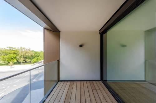 BEL & MAIN Residences | Design & View - Erstbezug mit Blick auf das Belvedere | TOP 0503