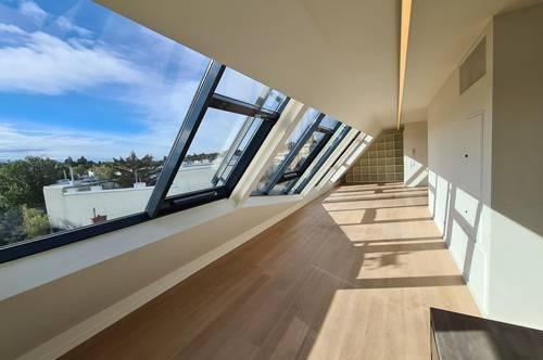 *Preissenkung!!* Luxuspenthouse in Wohnruhelage mit fantastischem Ausblick - privat ohne Provision