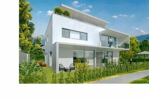 Wohnung in hervorragender Wohngegend, sonnig, ruhig & höchste Wohnqualität