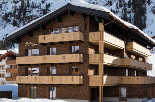 Luxury Apartments for sale in Lech am Arlberg