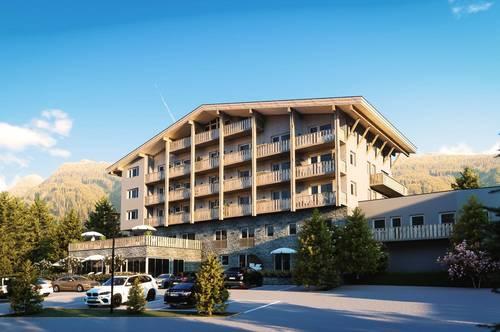 Superb development in the heart of Ehrwald, Tirol