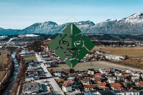 Chance für Unternehmer! Mischgebiet auf Baurecht an der Lofererstraße Kirchbichl