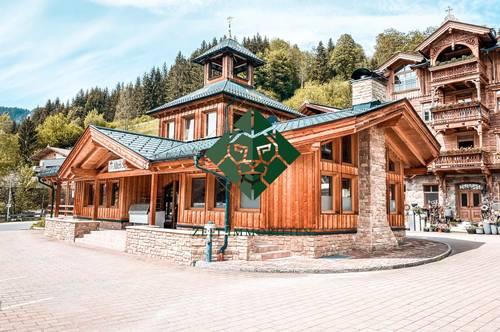 Tiroler Charme trifft auf Gastronomie in der Wildschönau