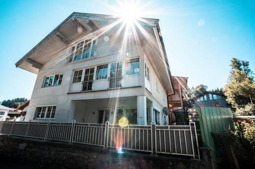 Renoviertes Mehrfamilienhaus mit 3 Wohnungen in Kirchbichl