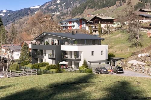 Moderne Neubauwohnungen 85 - 100m² in St. Veit im Pongau