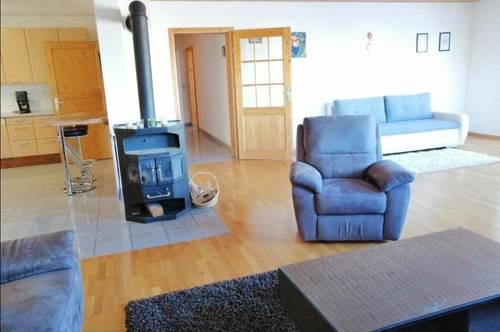 3 Zimmer Wohnung mit Bergkulisse PROVISIONSFREI